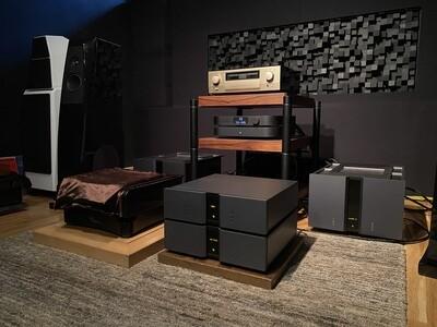 Vitus audio mp l201-קדם מגבר