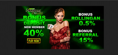 Daftar 10 Situs Poker Online Terpercaya