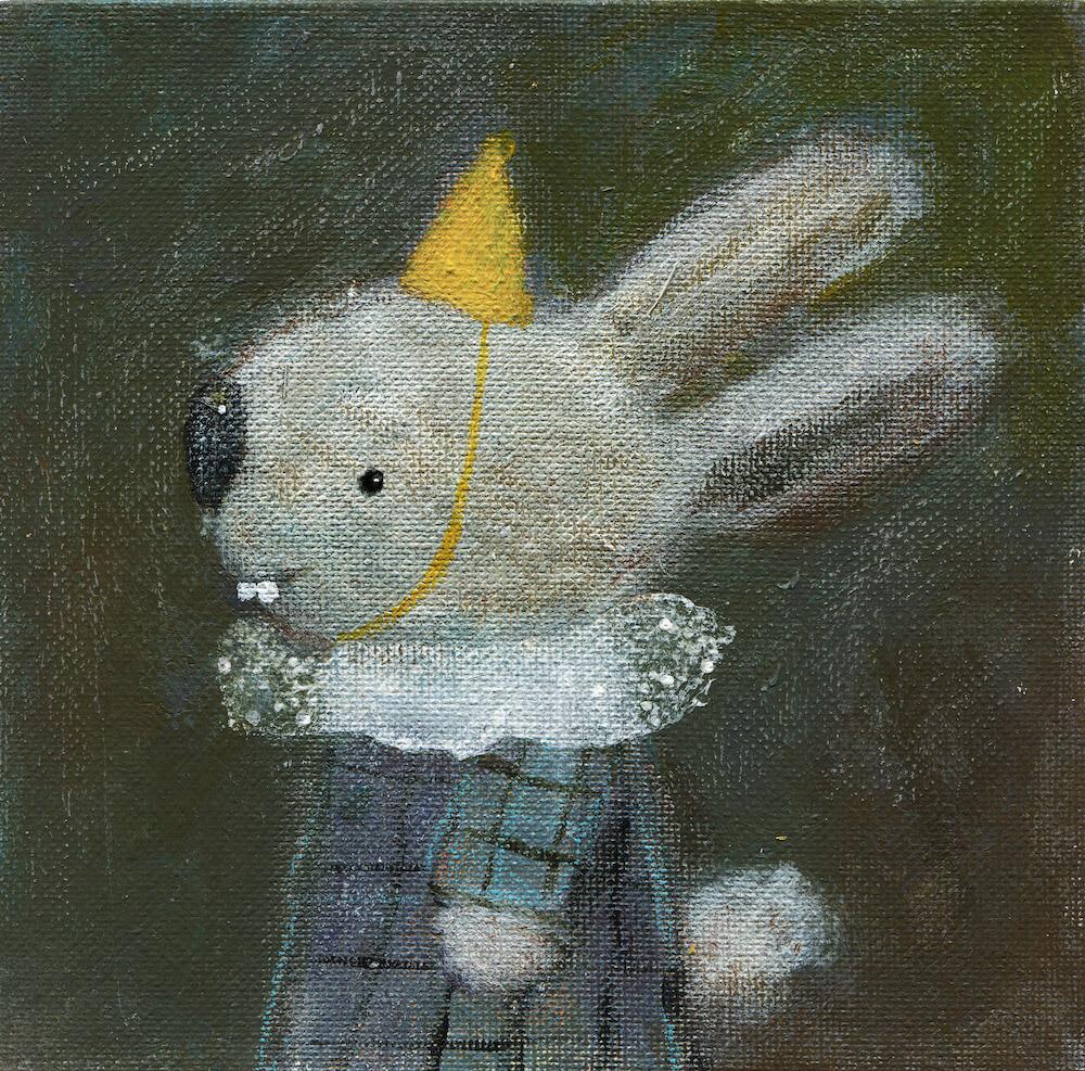 Rabbit – Original