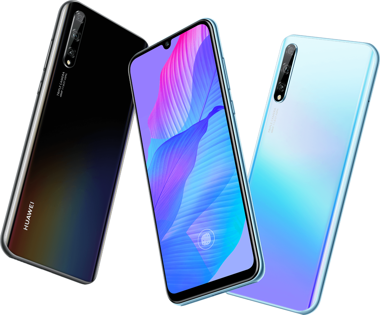 MTN Made For Business XL & Free HUAWEI P SMART S Smartphone