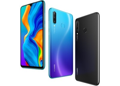 MTN Made For Business XL & Free HUAWEI P30 LITE 2020 Smartphone