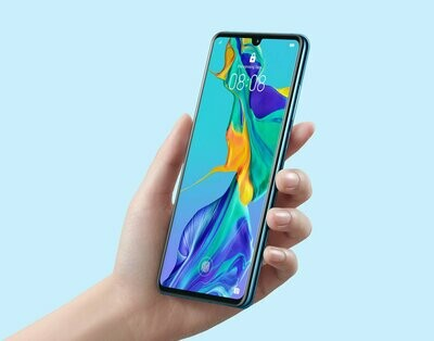 MTN Made For Business XL & Free HUAWEI P30 2020 Smartphone