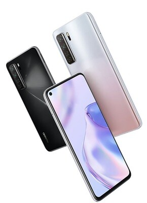 MTN Made For Business XL & Free HUAWEI P40 LITE 5G Smartphone