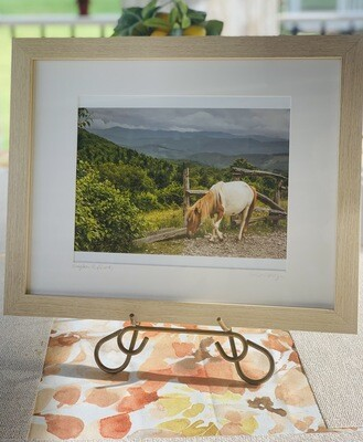 Grayson Highlands Framed