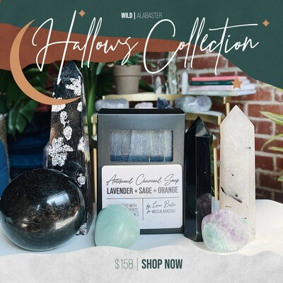 The Hallows Collection