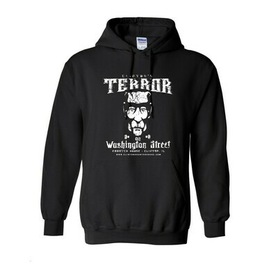 Terror on Washington Street Hoodie