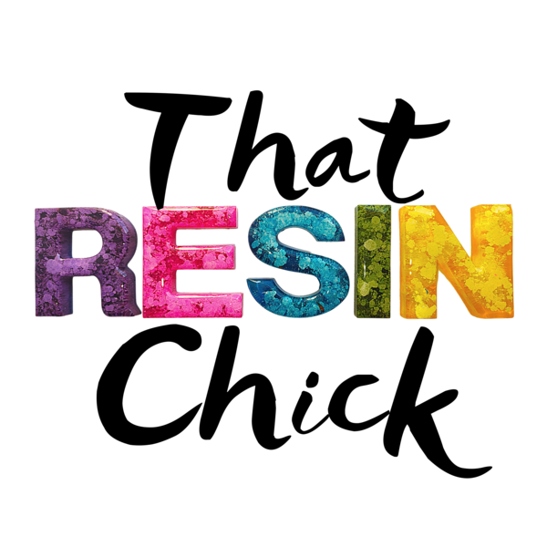 That Resin Chick