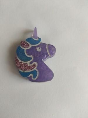 Sweet unicorn magnet