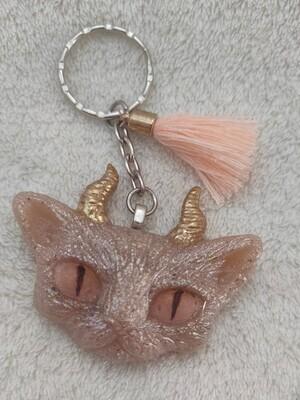 Demonic Kitty