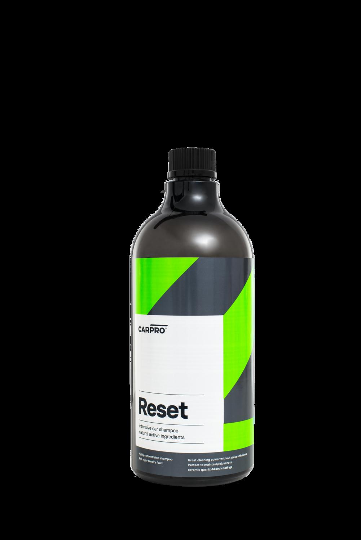 CarPro Reset