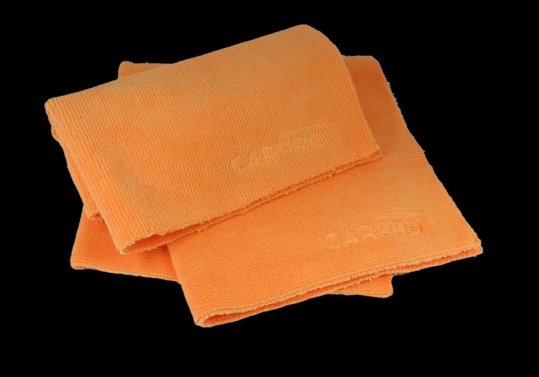CarPro 2Face Microfiber Towel