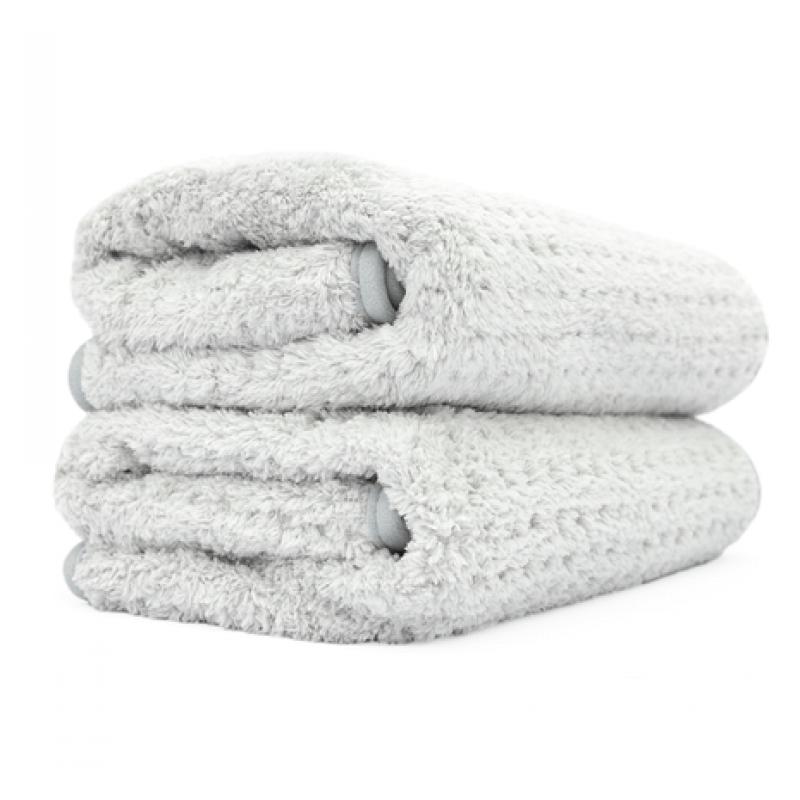 The Rag Company Platinum Pluffle Premium Drying Towel