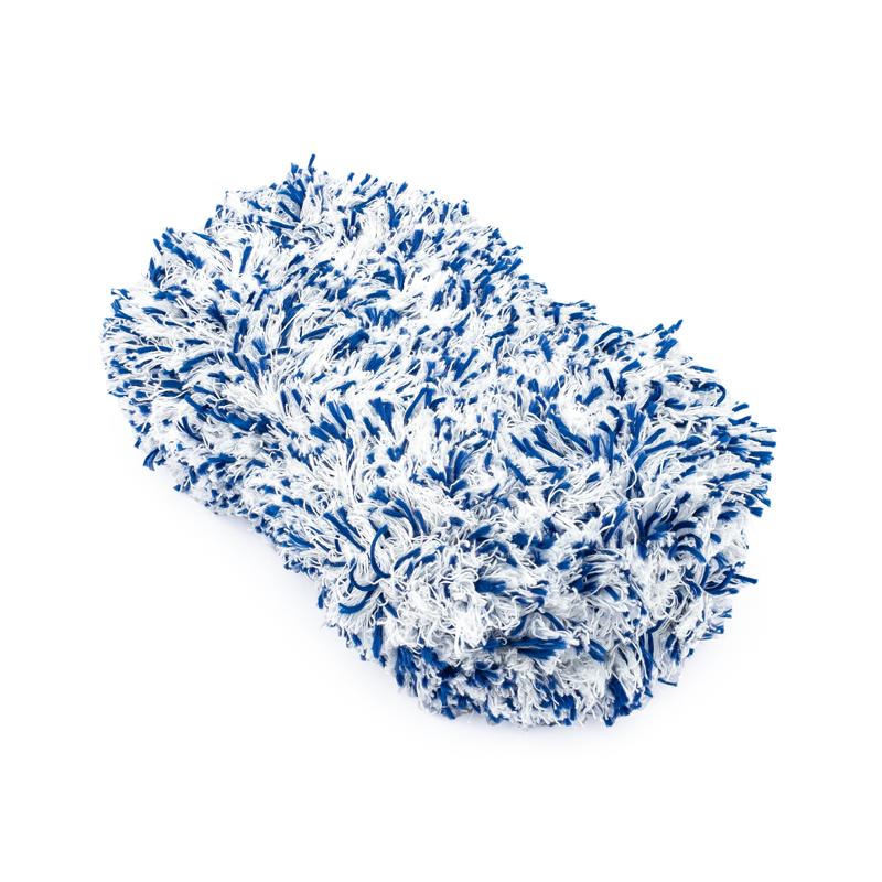 The Rag Company The Cyclone Bone Premium Microfiber Wash Sponge