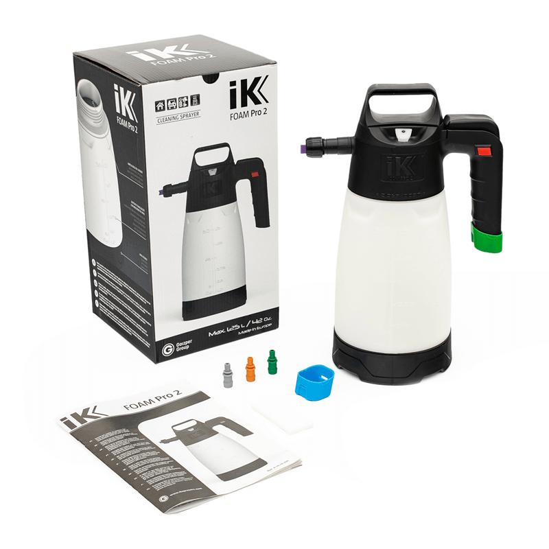 IK FOAM PRO 2 Sprayer