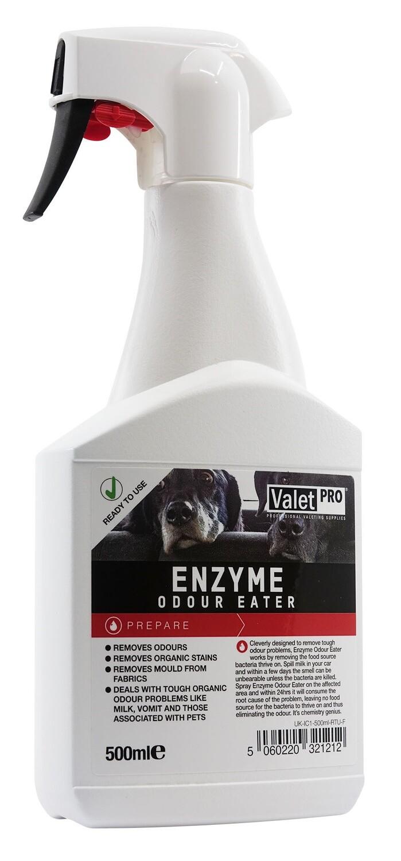 ValetPRO Enzyme Geurverwijderaar