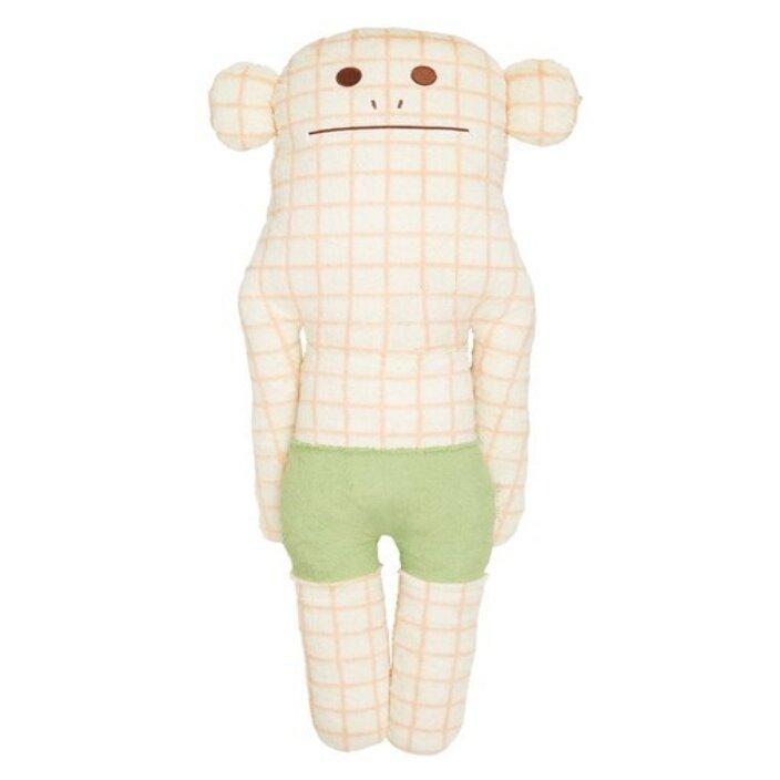 Плюшевая обезьянка LORIS L, 92cм Bakery Collection