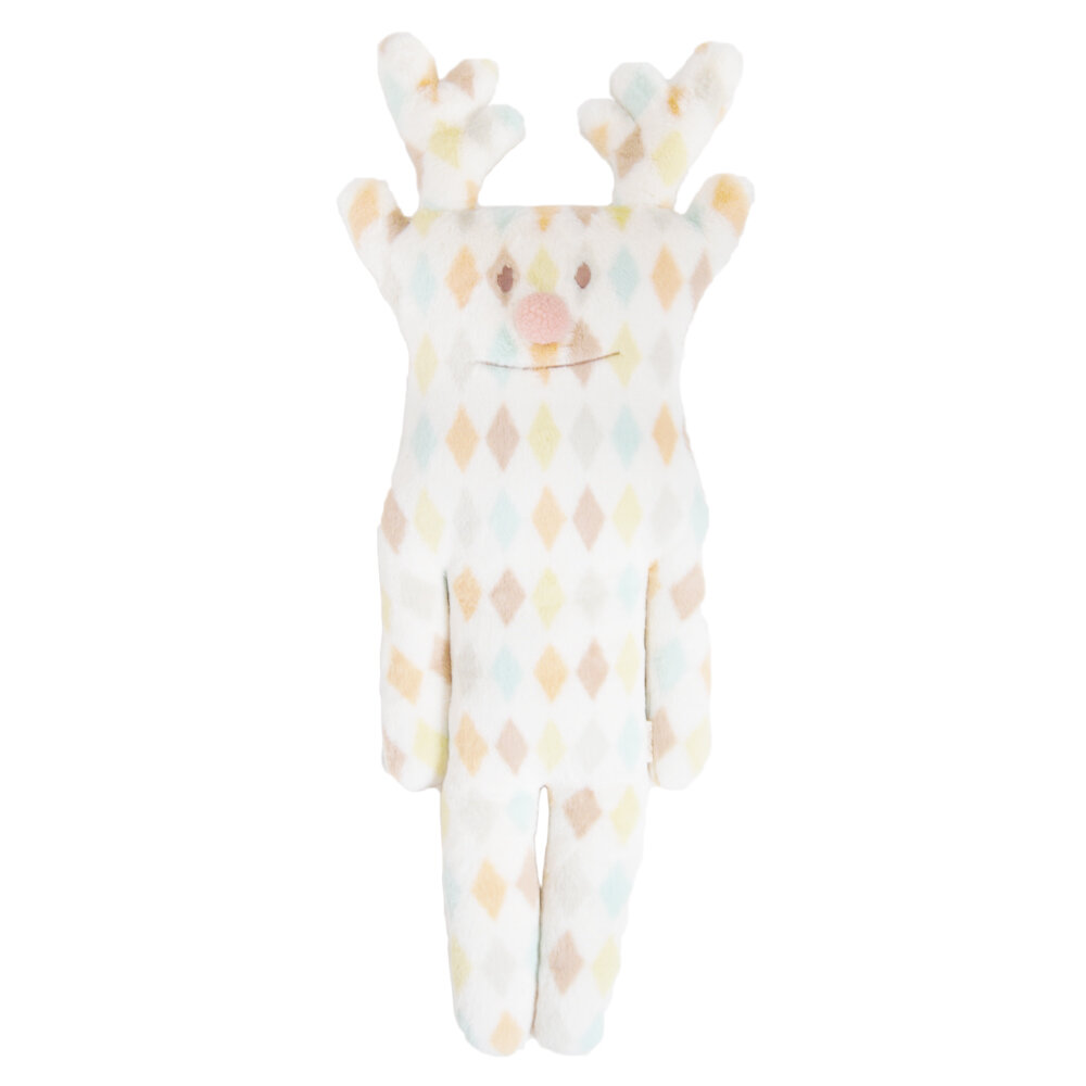 Плюшевый олень RIBOU L, 106 cm