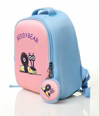 """Детский рюкзак """"Улитка"""""""
