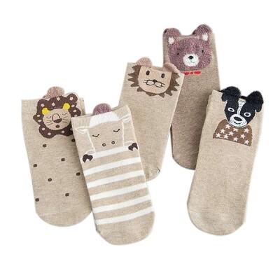Носочки для мамы
