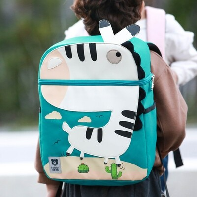 Рюкзак подростковый на молнии