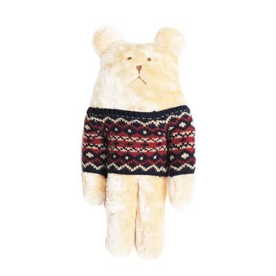 Плюшевый медведь SLOTH S, 39 cm