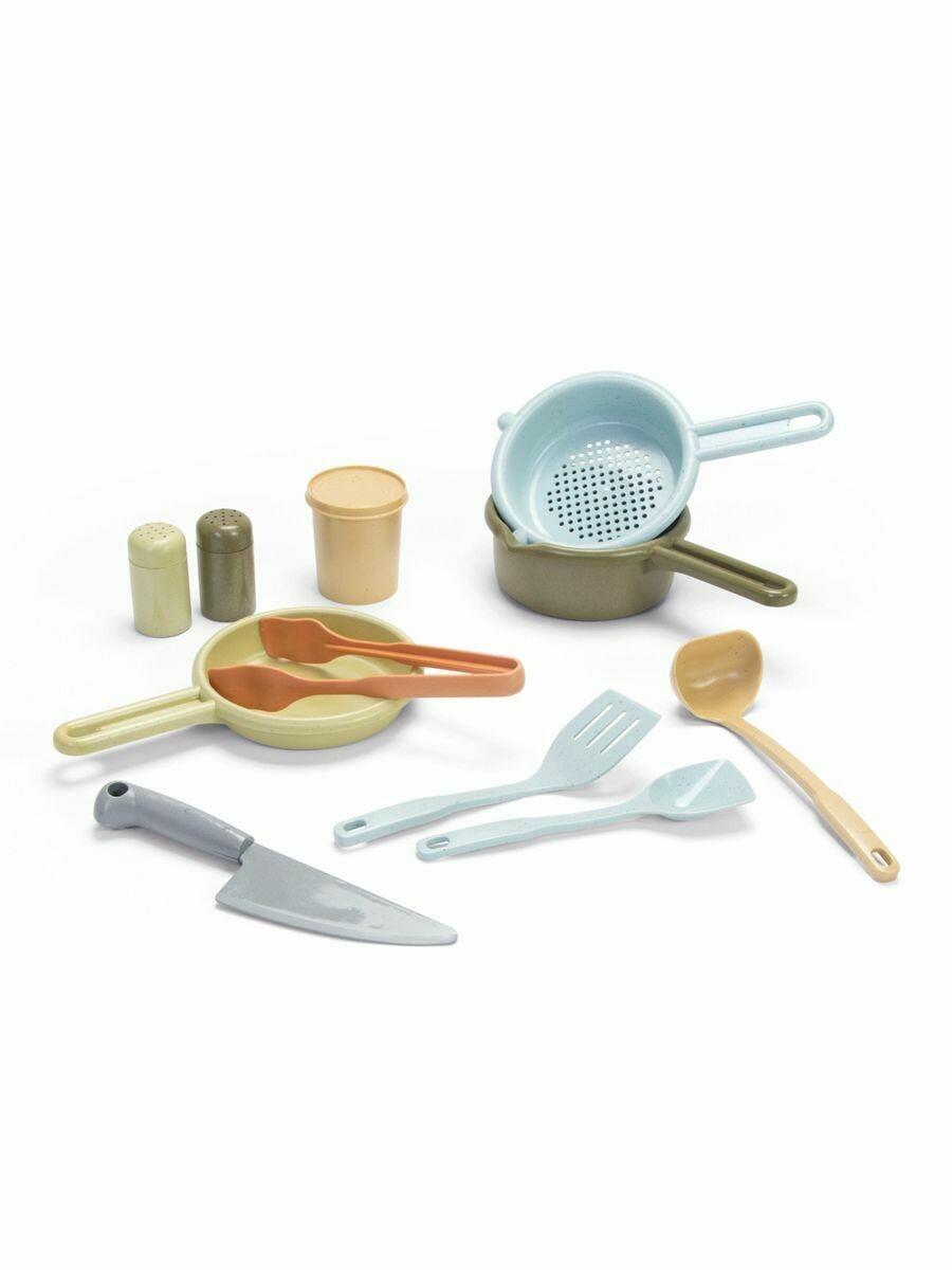Набор посуды для кухни BIO
