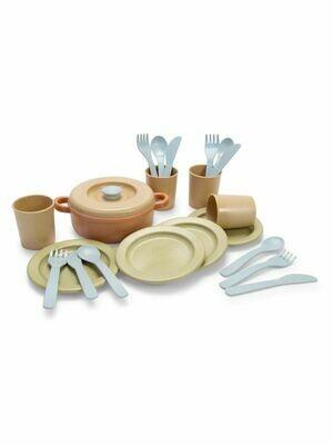 Набор посуды BIO
