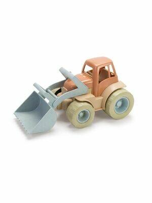 Трактор BIO