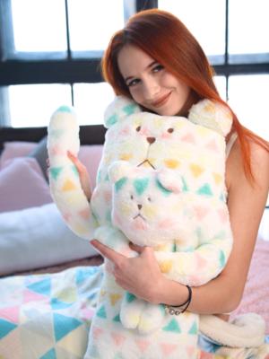 Плюшевый медведь SLOTH L, 98 cm Fluffy collection