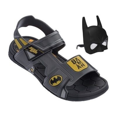 Сандалии для мальчиков BATMAN
