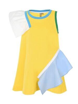 Платье MUMOFSIX