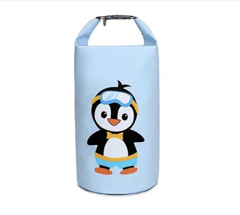 """Рюкзак водонепроницаемый """"Пингвин"""""""