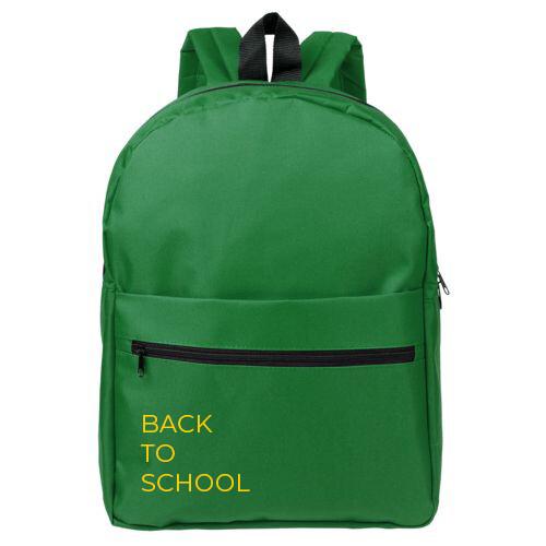 Рюкзак школьный BACK TO SCHOOL