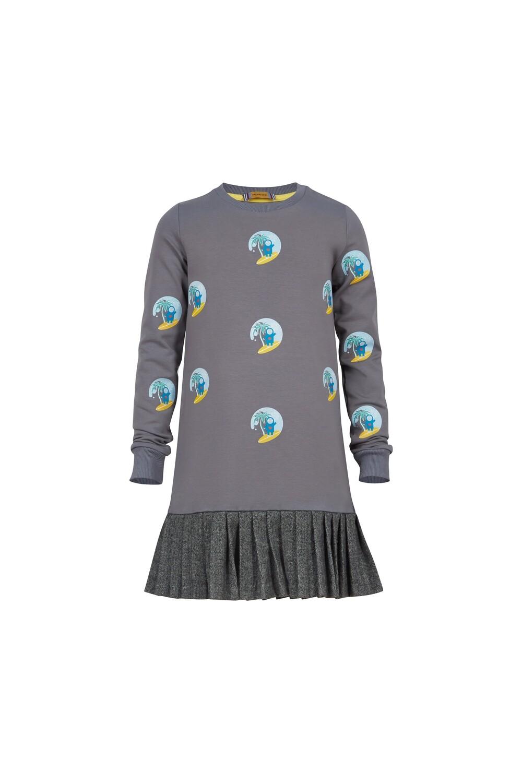 Платье подростковое Mumofsix