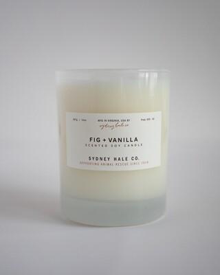 Fig Vanilla