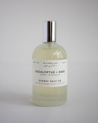 Spray Eucalyptus Sage