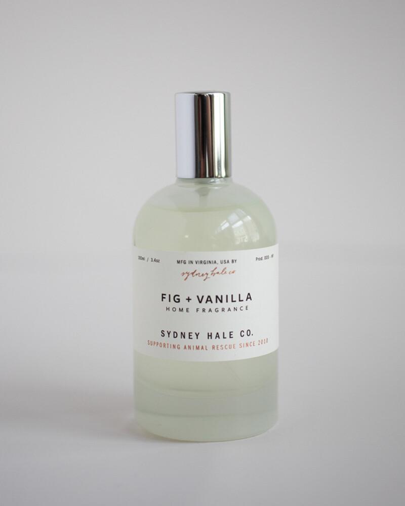Spray Fig Vanilla
