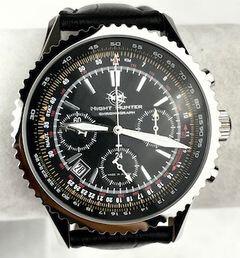 Moscow Classic Night Hunter Mechanical Watch