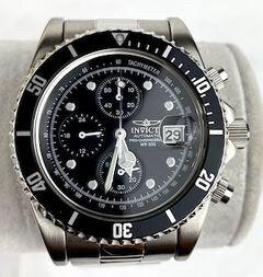 Invicta Autoquartz Diver's Watch