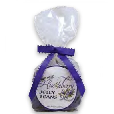 Huckleberry Jelly Beans 7 oz.