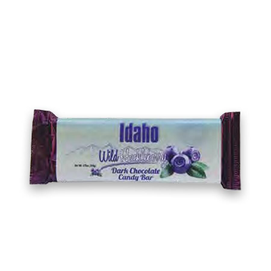 Dark Chocolate Candy Bar