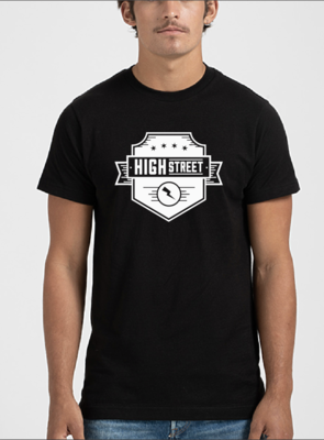 High Street T-Shirt