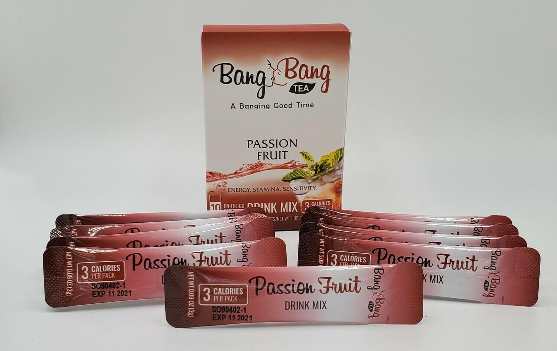 10 Packs Bang Bang Tee