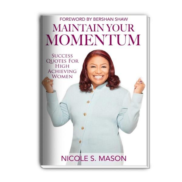 Maintain Your Momentum