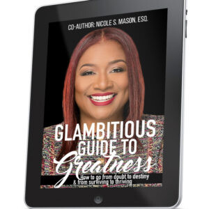 Glambitious Guide to Greatness [E-Book]