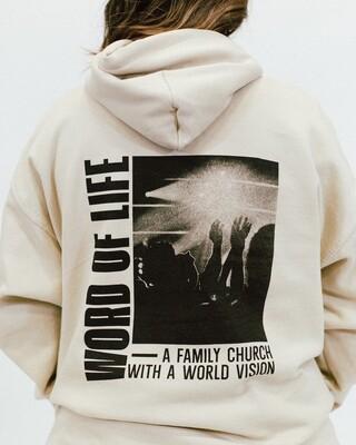 World Vision Hoodie