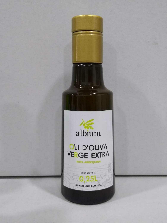 Albium 250ml - 4 unitats