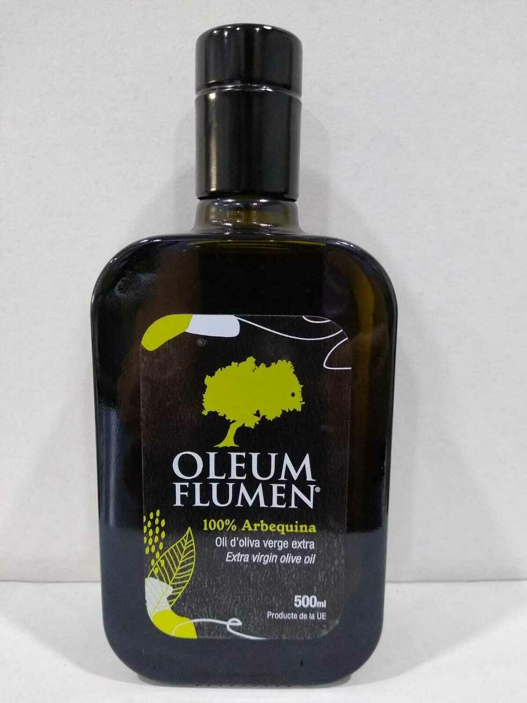 Oleum Flumen 500ml - Caixa de  8 unitats.  Enviament gratuït Catalunya