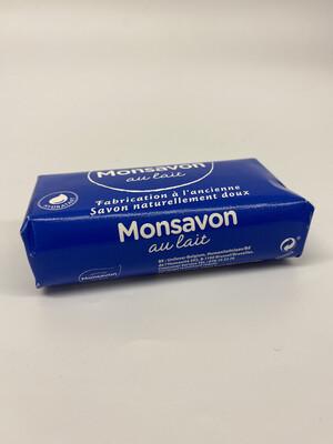 SAVON MONSAVON SOLIDE 100G