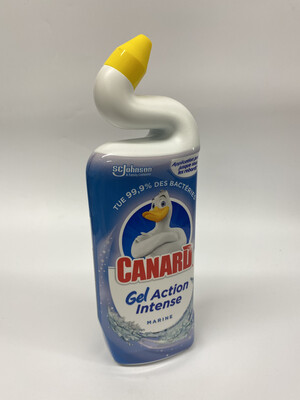 GEL ACT.INT.MARIN.CANARD 750ML